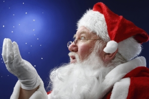 Does Santa think lien holders are naughty or nice?